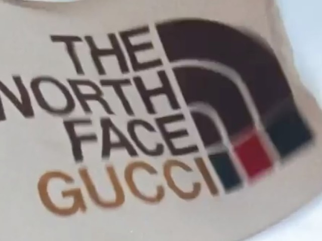 Glamping, Anyone? The North Face and Gucci Collaborate For a Luxury Outdoor Experience