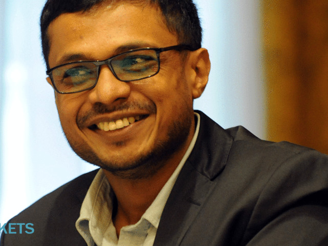 Flipkart founder Sachin Bansal in talks to buy out Essel MF