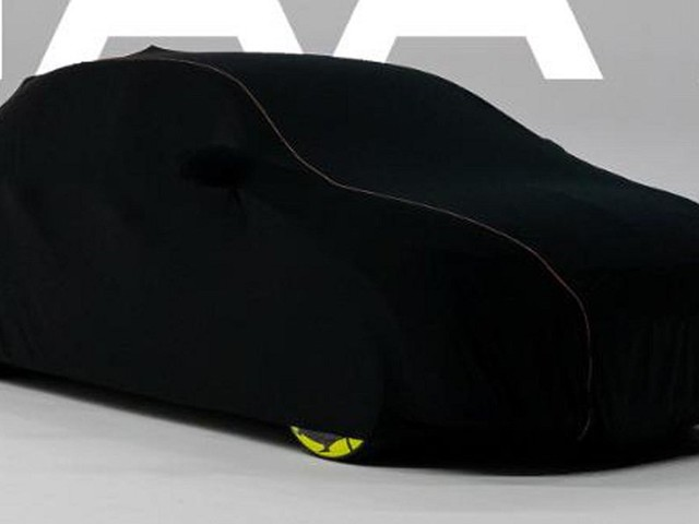 Opel Teases A Mysterious New Model For Frankfurt