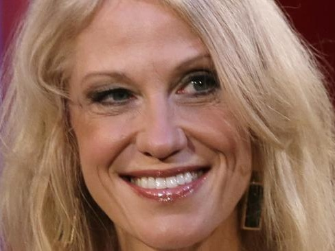 Trump's campaign manager lands top job