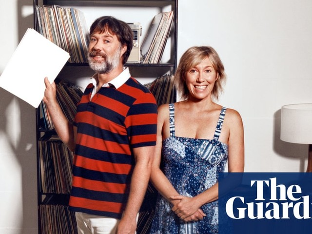Rufus and Martha Wainwright: 'When Mum died, we sewed ourselves together again'