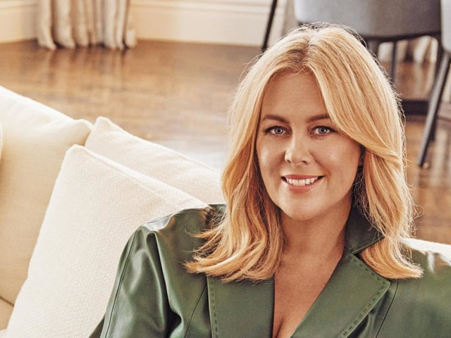Sam Armytage: 'Our treatment of women in media is appalling'