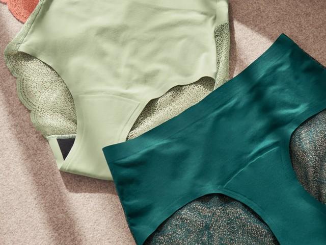 How Often Should You Actually Buy New Underwear?