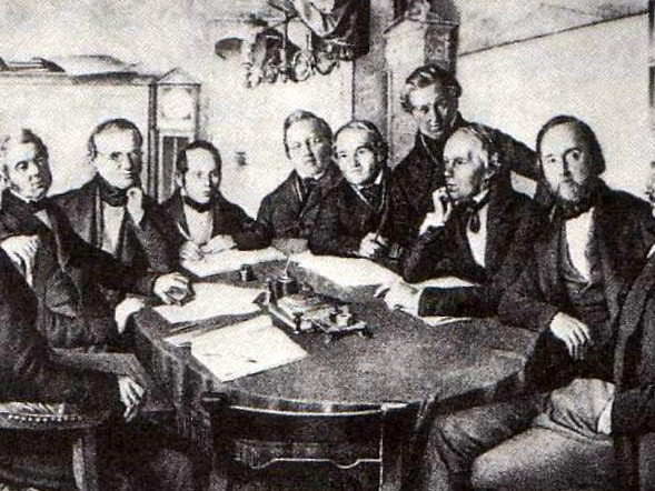 Board Meetings