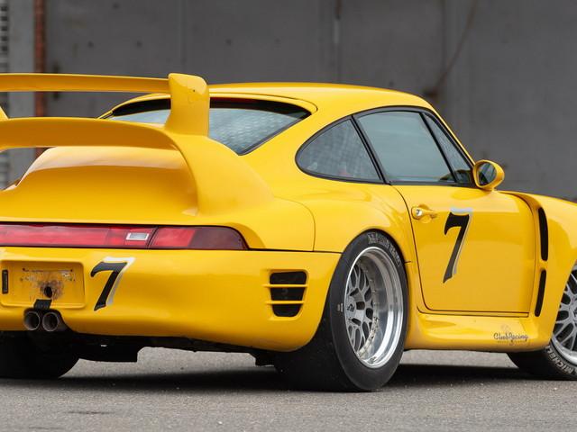 Ruf CTR2 Sport Is A Demonic 700 HP Porsche 911 Looking For A New Servant