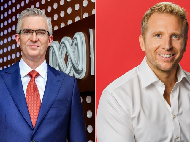 ABC announces return of Insiders and Q+A with David Speers and Hamish Macdonald