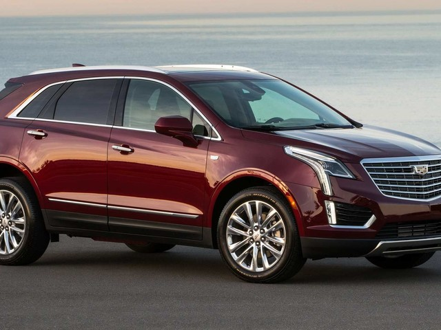 Cadillac XT5 Gets More Equipment, $1100-2500 Price Hike For 2019