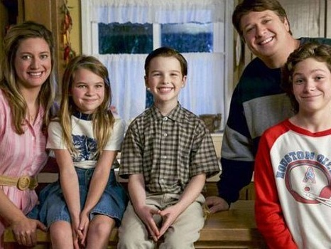 Young Sheldon cast to attend Logie Awards