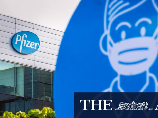 Pfizer-BioNTech target December to roll out of vaccine in Europe