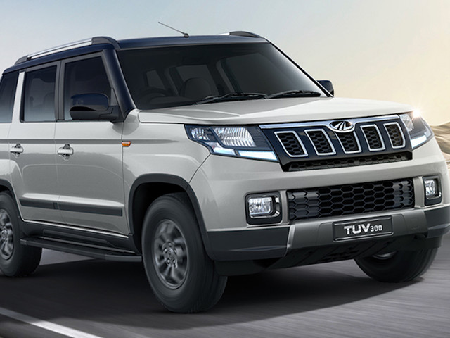 Mahindra TUV300 AMT Discontinued, XUV300 AMT On The Cards