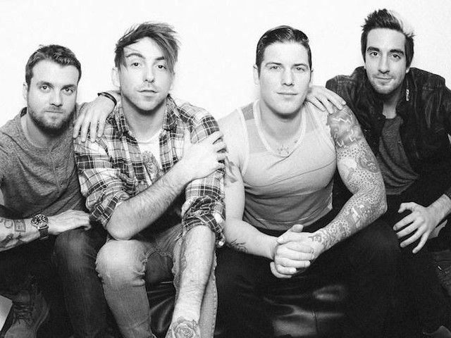 All Time Low Have Returned With A Huge New Pop-Punk Anthem, 'Some Kind Of Disaster'