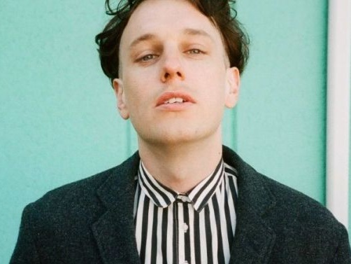 Methyl Ethel's Jake Webb Is Not Taking A Break From Creating Any Time Soon