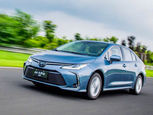 Singapore July 2021: Toyota (+5%) reclaims lead in market off -28.6%