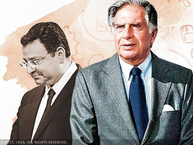 Tata-Mistry spat shows independent company directors vulnerable in India