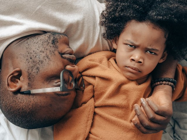 6 Steps to Helping Your Child Manage Their Emotions in a Healthy Way