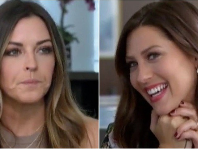 Tia Confessed Her True Feelings About Colton on The Bachelorette, and Things Got AWKWARD