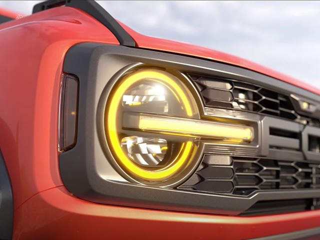 2022 Ford Bronco Raptor coming soon! New off-road monster could mean very big things for the 2022 Ford Ranger Raptor