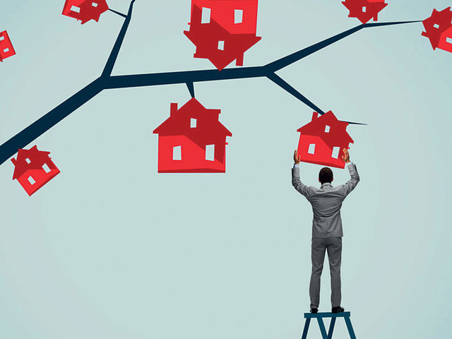 After a long gap, can housing sector become the engine of India's economic revival?