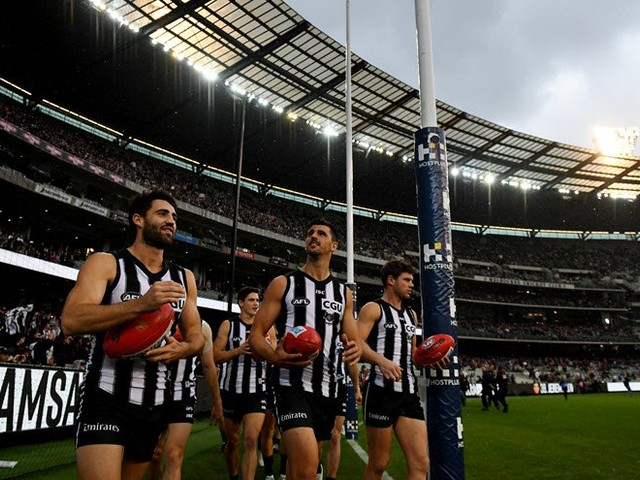How Collingwood became the most hated team in the AFL