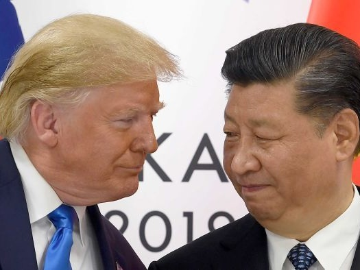 Trump is celebrating his new US-China trade deal. Australia probably isn't