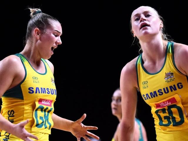 Netball World Cup 2019 Grand Final: Australia vs New Zealand live coverage, start time, blog, updates