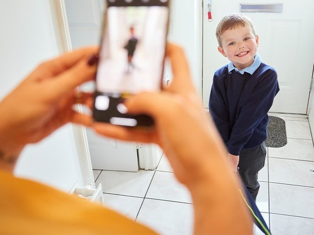 What parents need to know about starting Big School
