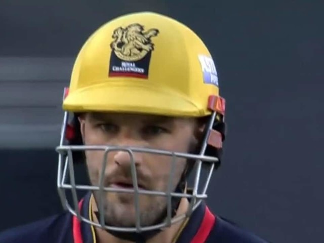 Australian skipper Aaron Finch brutally axed by Royal Challengers Bangalore