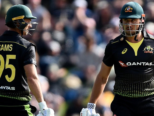 The missing runs that may have stopped Australia from T20 miracle