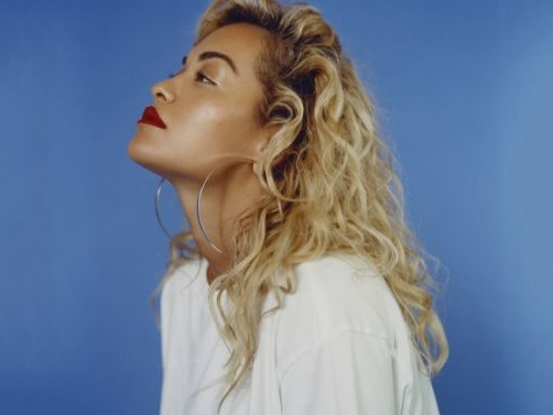"Rita Ora On Entering A ""New Chapter"" In Life & Music, Working With Prince & Her Immigrant Story"