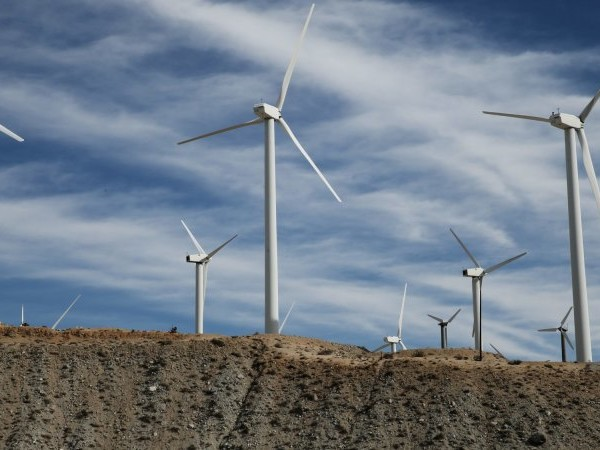 Renewables push: Senegal opens West Africa's first big wind farm