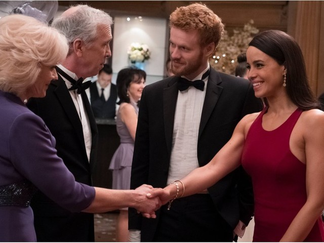 29 Hilarious Thoughts People Had About Lifetime's Prince Harry and Meghan Markle Movie