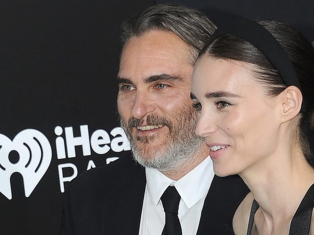 Joaquin Phoenix and Rooney Mara Name Their Newborn Son in Honor of His Late Brother, River