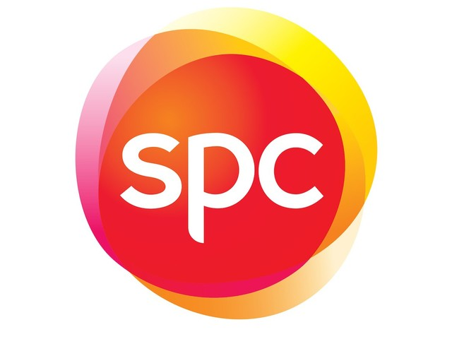 SPC announces rebrand, unveils new corporate vision and logo