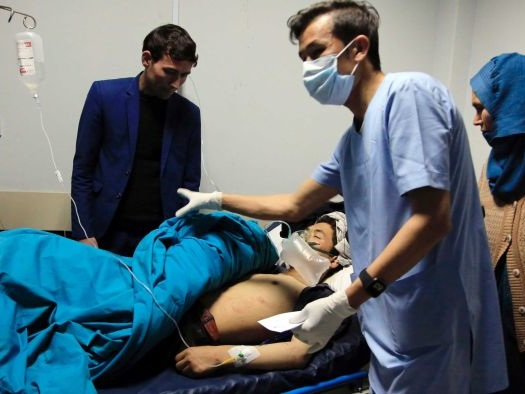 Suicide bombing at Kabul education centre kills 18; Al Qaeda leader killed in Ghazni