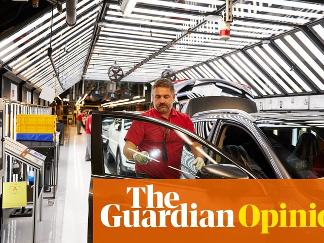 Many in the north backed Brexit. They will soon begin to feel the costs | David Conn