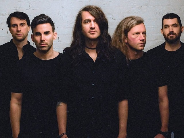 Mayday Parade Will Tour Their Self-Titled 2011 Album Around The Country Next Year