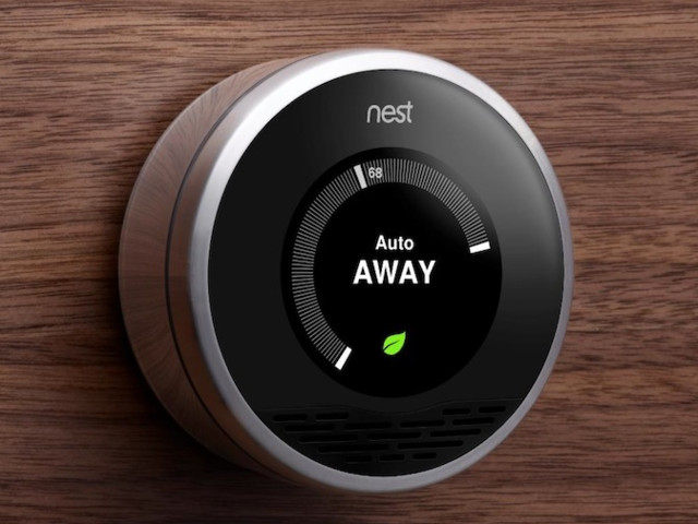 Nest CEO Steps Down As Google Brings Unit In-house