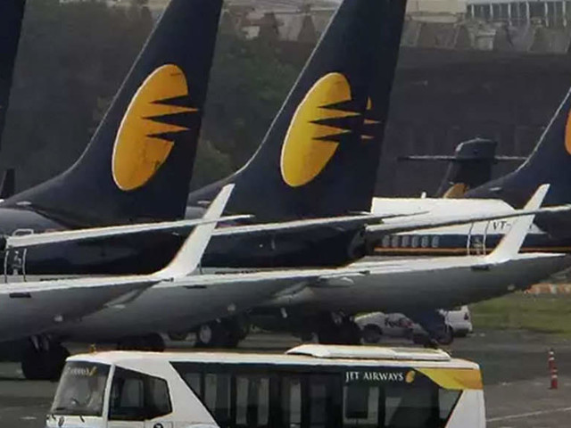 Will Jet Airways find its wings again?