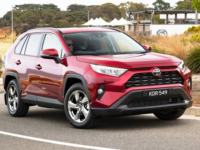 CarAdvice podcast 153: 2019 Toyota RAV4 review