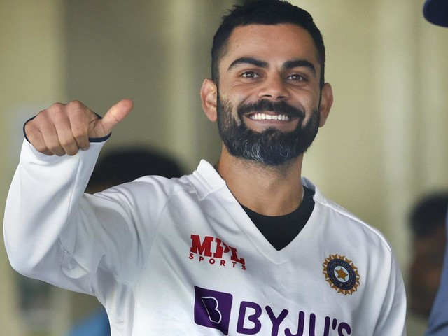 'Stand up and take notice': Kohli hit back at critics as India name squad to face England
