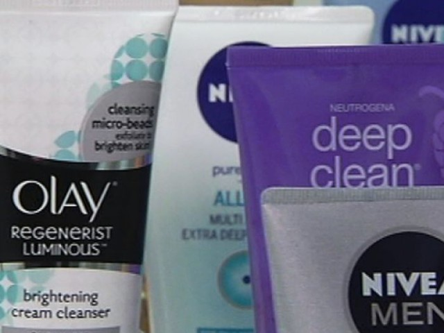 Coles, Woolworths pledge to remove products containing microbeads