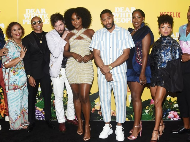 Dear White People Is Ending, but You Can Catch the Cast in Their Next Projects