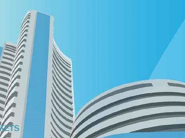 Sensex falls 80 points, Nifty tests 11,650 on poor Q1 show