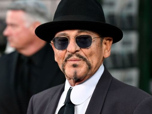 Here's The New Single From Joe Pesci's First Album In 20 Years, A Real Thing That Exists