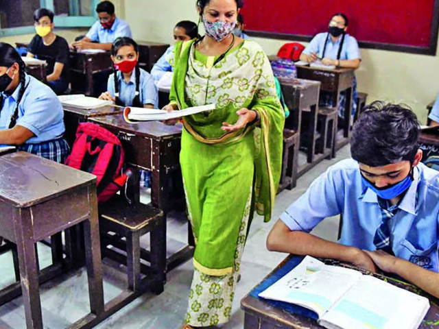 Class 8, 11 to resume physically from in Odisha