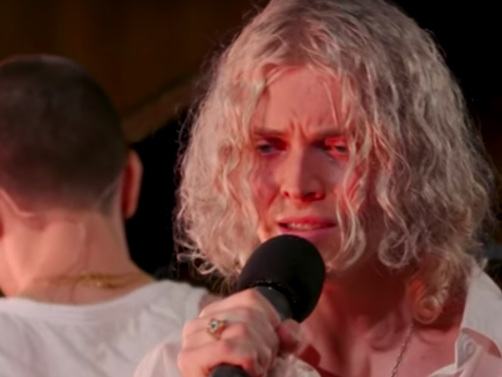 Cub Sport Perform A Stunning Billie Eilish Cover For Triple J's Like A Version