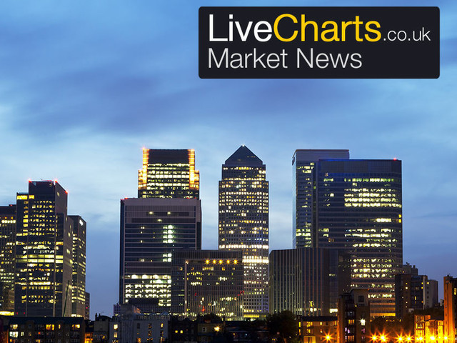 CRDA Share Price - FTSE 100 cements gains as construction sector's recovery continues