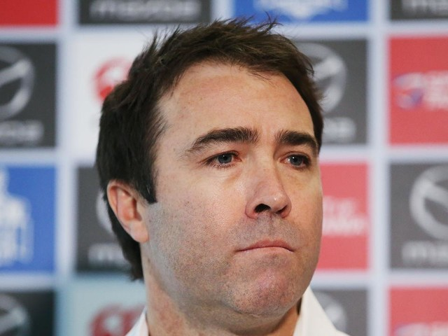 AFL's newly-appointed footy boss warns of 'looming crisis'