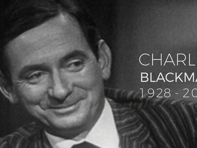 Rewind Charles Blackman (1928 - 2018)