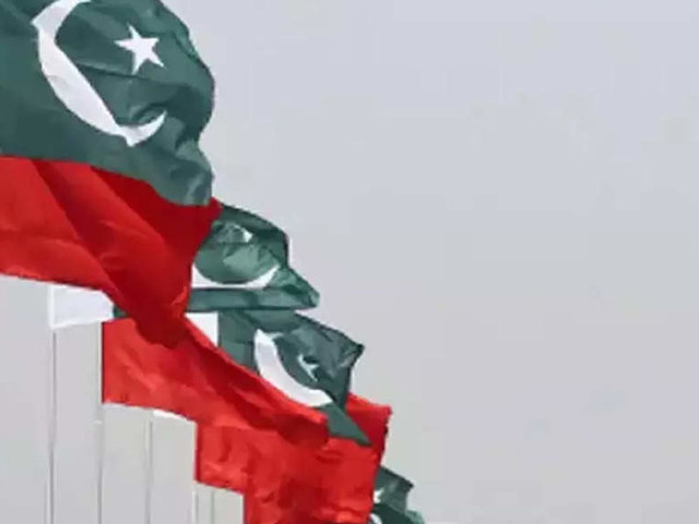 5 million Chinese to work in Pak in next 4 years